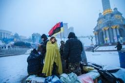 Nicholas Ross Smith | Seeds of the Ukraine crisis