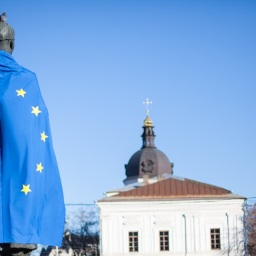 Nicholas Ross Smith | Appraising the EU's response to the Ukraine crisis