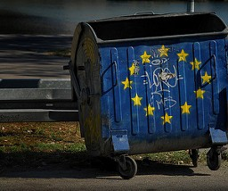 Patrick Flamm | The EU is kaputt, long live the European republic!