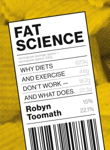 Martin Wilkinson | Fat Science, Thinner Policy