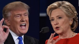 Edward Elder | Candidate branding in the US Presidential debates