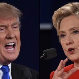 Edward Elder | Candidate branding in the US Presidential debates