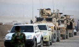 Nicolas Pirsoul | Post-Saddam Iraq: The Art of Perpetual War