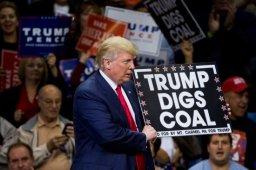 Julie MacArthur | A Climate for Trump