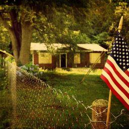 Jordan Hanford | Make America Civil Again