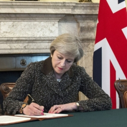UK Elections: A May Day In June | Mike Rann