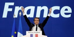 Europe – From Macron to Renzi: the Centre fights back | Mike Rann