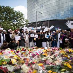 Chris Wilson | Jihadist Terrorism in the West