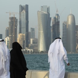 Ido Yahel | Qatar and the Quest for Supremacy in the Sunni World