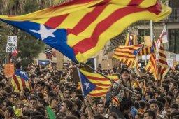 Aitor Jiménez Gonzáles | The Catalan conflict: a partisan perspective