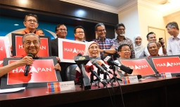 Malaysia boleh! Making sense of the 2018 Malaysian general election