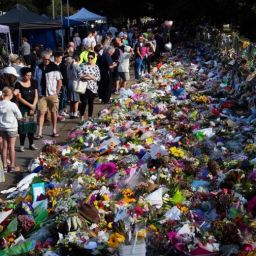 The 2019 Christchurch mosque shootings and implications for New Zealand society and public policy | Andrew Lim