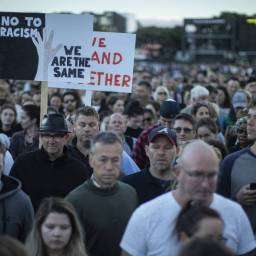 """""""The Victims are Us; The Perpetrators are Not"""": Political Communication Following a Terrorist Attack 